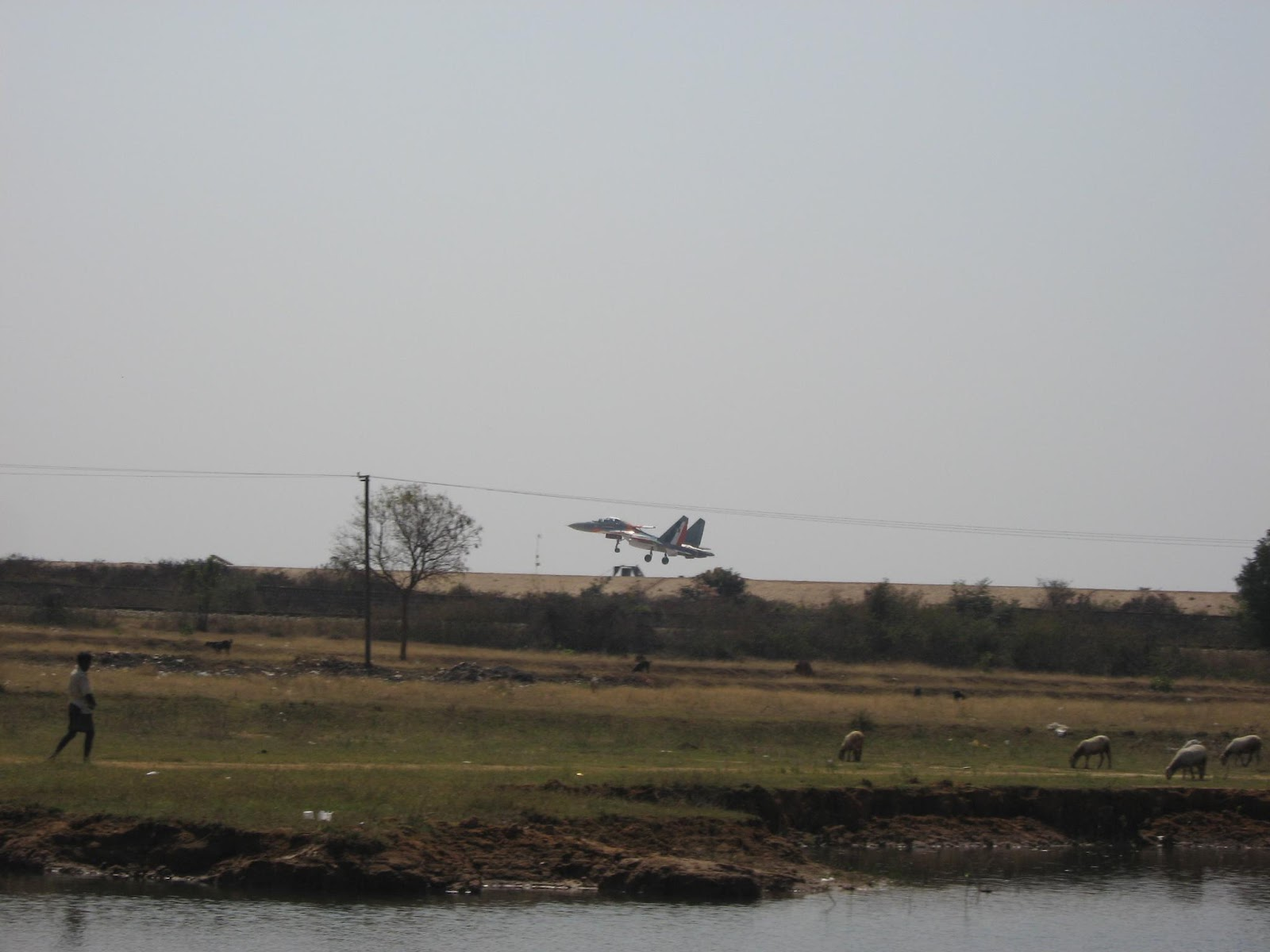 Images from Aero India at Bengaluru