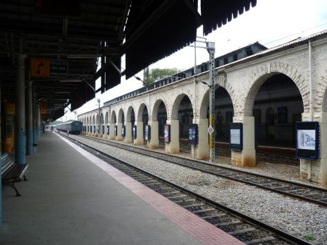Bangalore Cantonment Railway Station