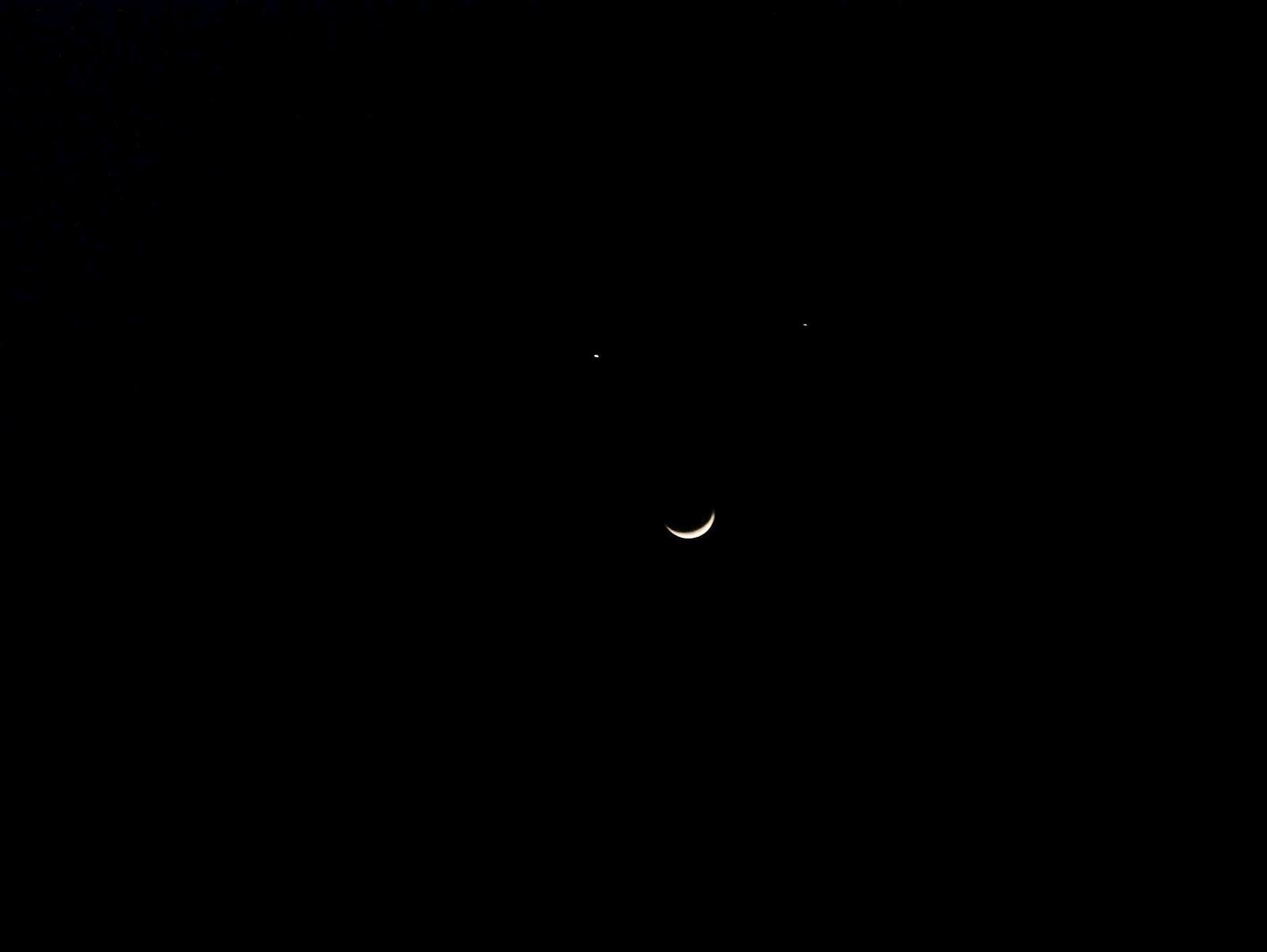 celestial smiley