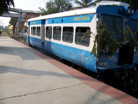 The RailBus