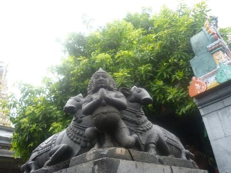 Ekambareshwara Shiva Kanchi temple (12).JPG
