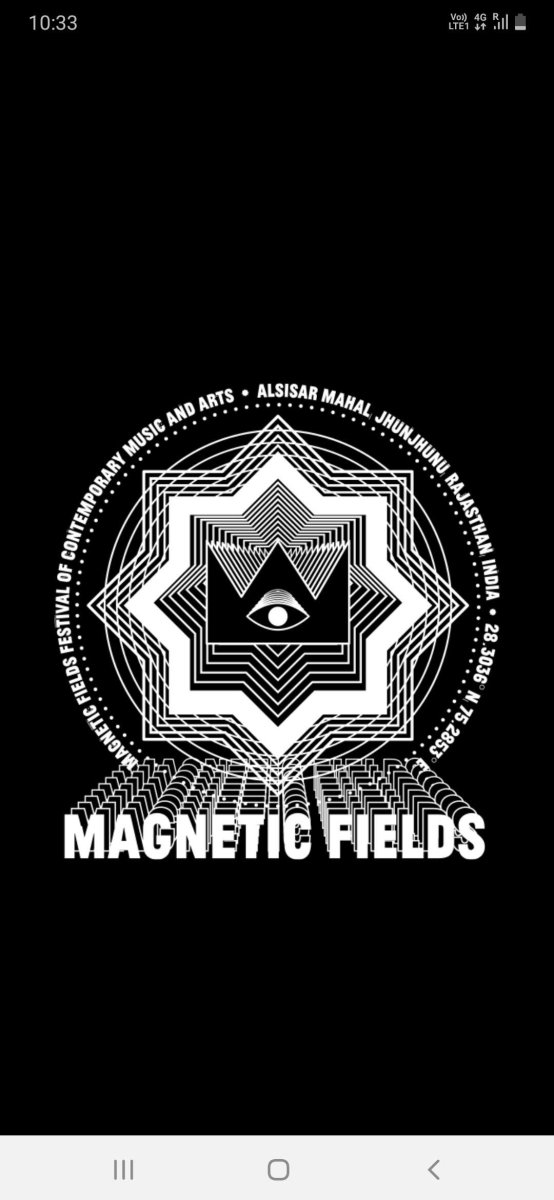 Silicon city to Magnetic fields- Part 1