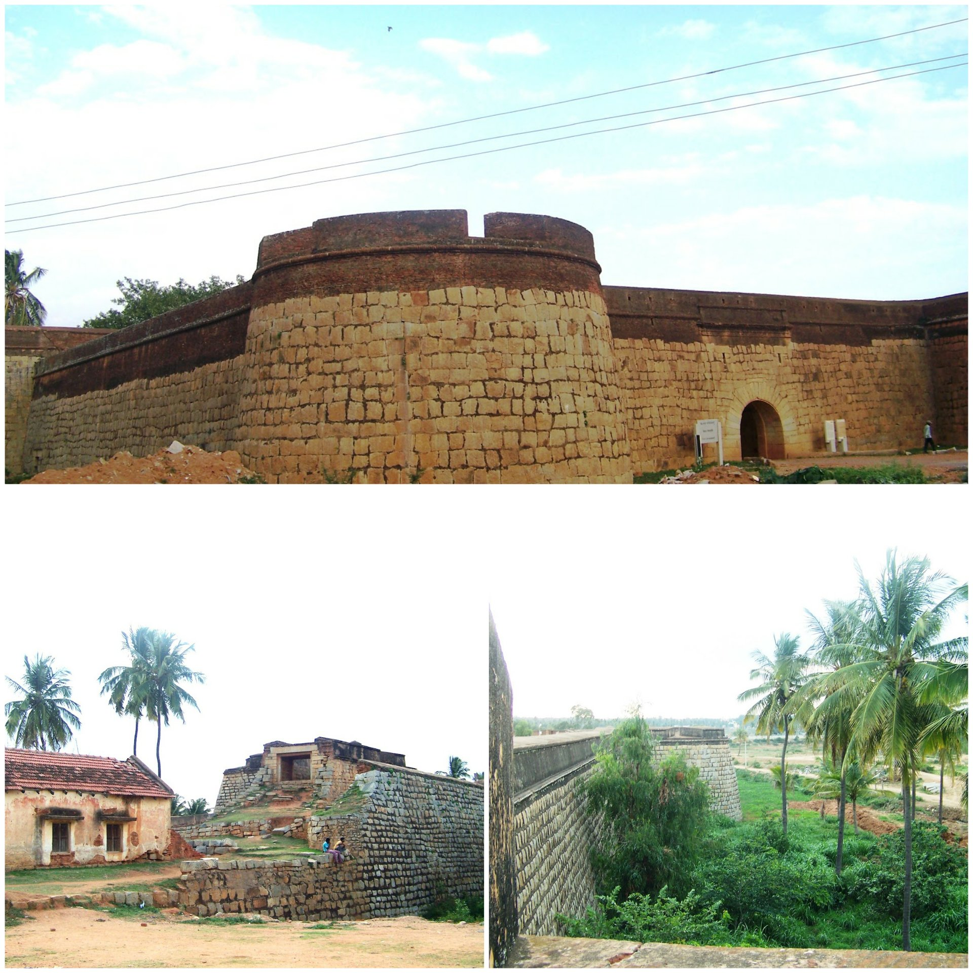 Things to see in Devanahalli